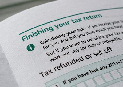 tax refund 4